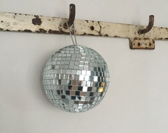 Disco Mirrorball Decoration