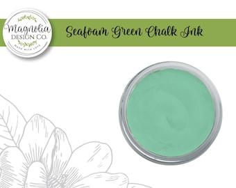 Magnolia Design Co-Inks Seafoam Green Chalk Ink-Chalk Art DIY