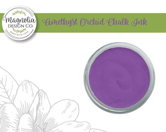 Magnolia Design Co-Inks Amethyst Orchid Chalk Ink-Chalk Art DIY