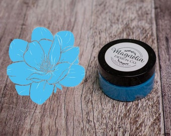 Magnolia Design Co-Chalk Paste Cool Water-Chalk Art DIY
