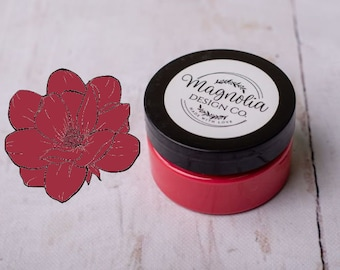 Magnolia Design Co-Inks Christmas Red Chalk Ink-Chalk Art DIY