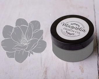 Magnolia Design Co-Inks Sparkling Silver Chalk Ink-Chalk Art DIY
