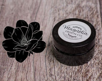 Magnolia Design Co-Chalk Paste Coal Black-Chalk Art DIY