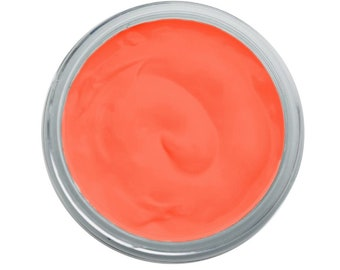 Magnolia Design Co-Chalk Paste Living Coral-Chalk Art DIY