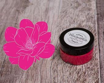 Magnolia Design Co-Chalk Paste Fuchsia-Chalk Art DIY