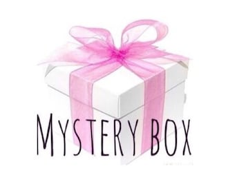 Mystery Box Bundles