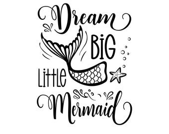 "Magnolia Design Co-Dream Big-Reusable Adhesive Silkscreen Stencil 8.5"" x 11""-Chalk Art DIY"