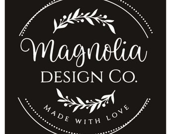 "Magnolia Design Co-Accessories-Ink Mat Small 9""x12""-Chalk Art DIY"