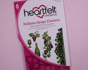 Heartfelt Creations Enchanted Mum Bouquet HCD1-769