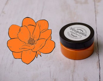 Magnolia Design Co-Inks Pumpkin Chalk Ink-Chalk Art DIY