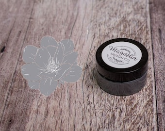 Magnolia Design Co-Chalk Paste Seal Gray-Chalk Art DIY
