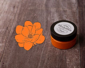 Magnolia Design Co-Chalk Paste Pumpkin-Chalk Art DIY