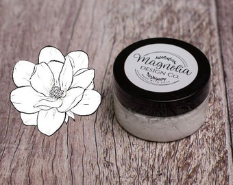 Magnolia Design Co-Chalk Paste Brilliant White-Chalk Art DIY