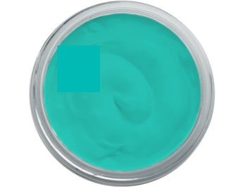 Magnolia Design Co-Chalk Paste Tiffany Teal-Chalk Art DIY