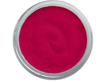Magnolia Design Co-Chalk Paste Raspberry-Chalk Art DIY