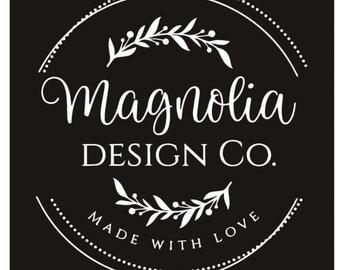"Magnolia Design Co-Accessories-Ink Mat Small 9""x12""-Chalk Art DIY"