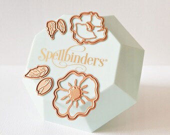 Spellbinders Tool and Accessories Main Attraction T-012