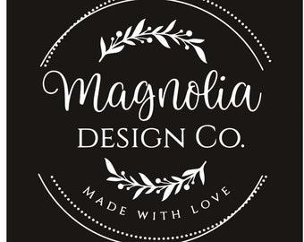 "Magnolia Design Co-Accessories-Ink Mats Large 17.5"" x 17.5""-Chalk Art DIY"