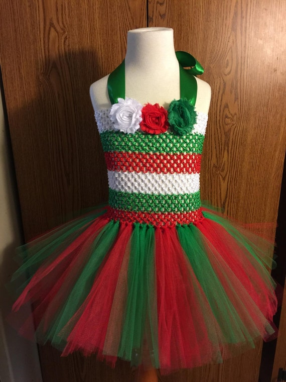 Christmas Dress - Christmas Tutu Dress - Toddler Christmas Dress - Toddler  Christmas Tutu - Baby Christmas Dress - Baby Christmas Tutu - Christmas Dress Christmas Tutu Dress Toddler Christmas Etsy