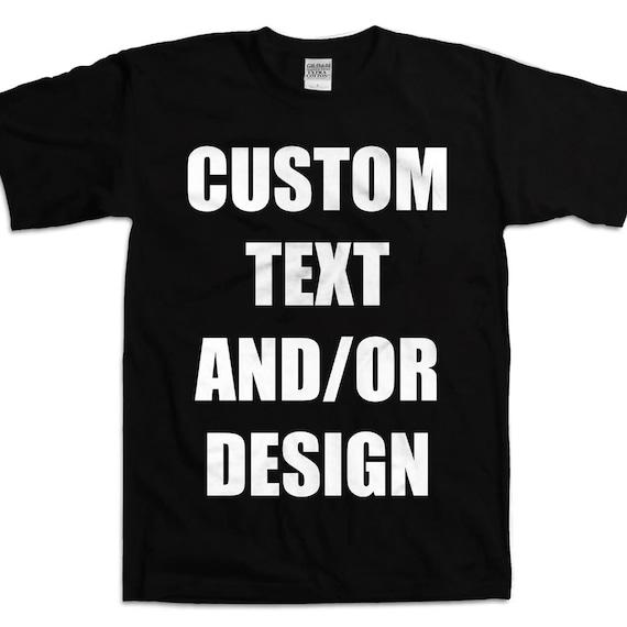 Custom shirts design your own shirt customized shirts custom  431c6cd7a