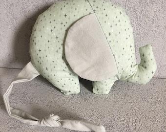 Doudou éléphant
