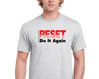 DRUM CORPS - Reset - Do It Again (All Color Combinations Available - Just Ask!)