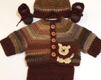 b771829fae55 Crocheted Baby Girl Socks in Pink Rose Mint Green Lavender