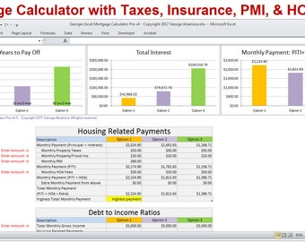 mortgage calculator extra principal payment