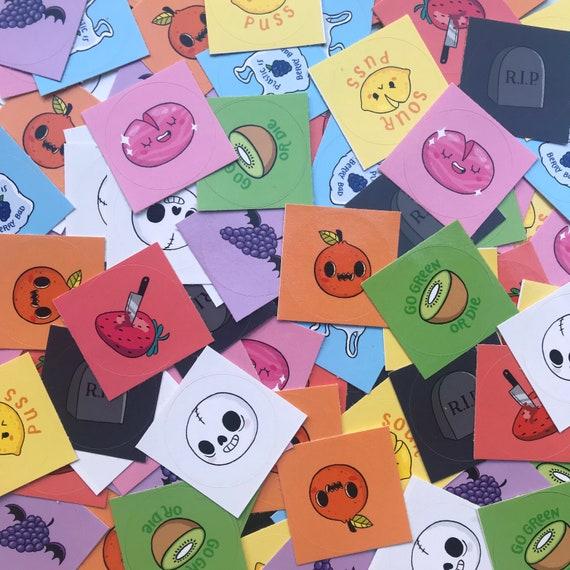 CMMT Sticker Pack