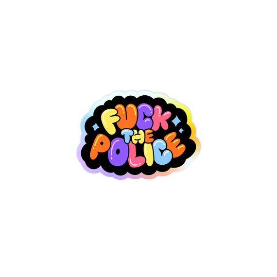 FTP Holographic Sticker