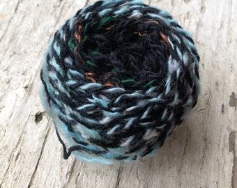 Recycled Acrylic Yarn - 0.5 ounces