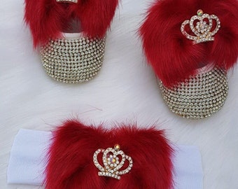 ed5f11bd3e0ac7 Bling baby shoes