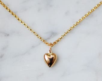 Sweetest Thing Necklace