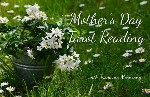 Mother's Day Tarot Reading
