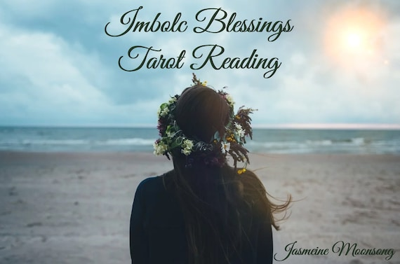 Imbolc Blessings Tarot Reading