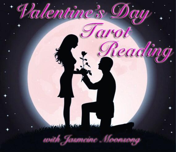 Valentine's Day Tarot Reading