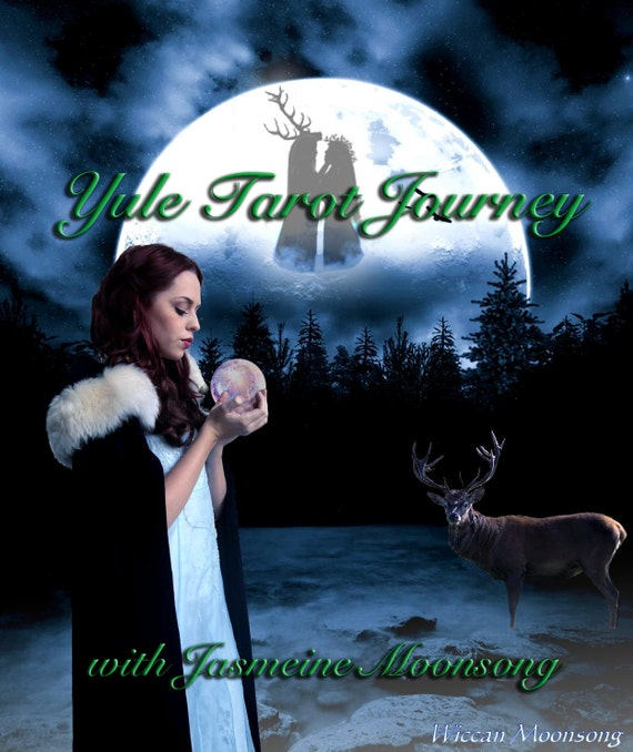 Yule Special Tarot Journey Reading 2018