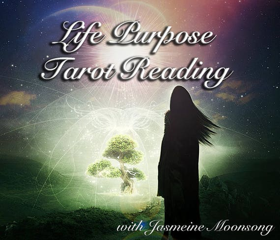 Life Purpose Tarot Reading