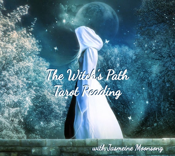 The Witch's Path Tarot Reading