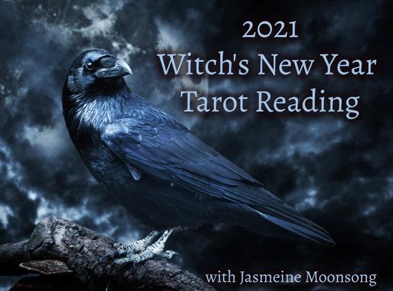 2021 New Year Reading