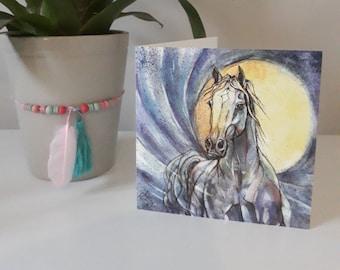 Cancer Birthday Card