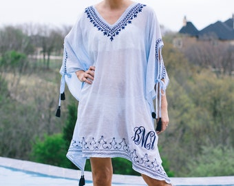 89739e2a6800b Monogrammed Cover Up