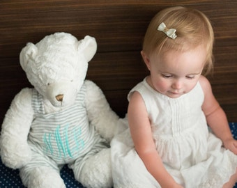 """Personalized Teddy Bear 