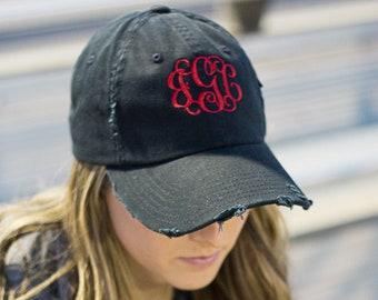 bfda148fe Hats & Caps | Etsy