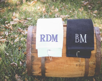 Personalized Golf Towel | Golf Gift | Father's Day Gift | Golf Towel with name | Gift for Husband | Personalized Gift for Men | Gift for Dad