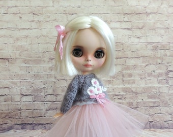 Outfit for Blythe doll
