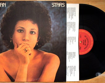 Janis Ian - Stars (1974) Vinyl LP; The Man You Are in Me