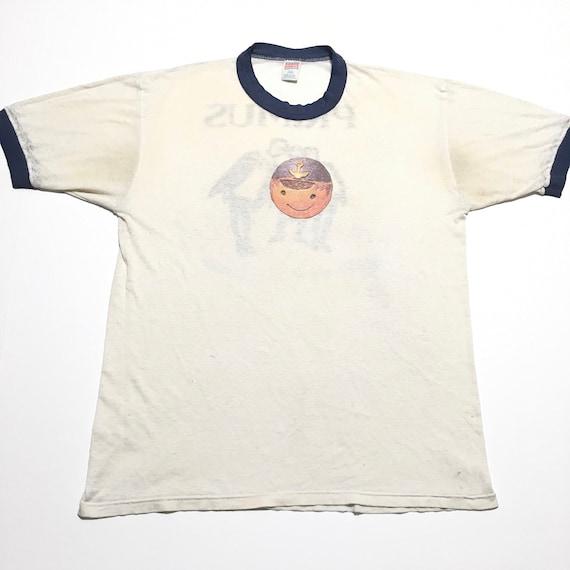 Vtg. 90s PRIMUS Ringer T-Shirt