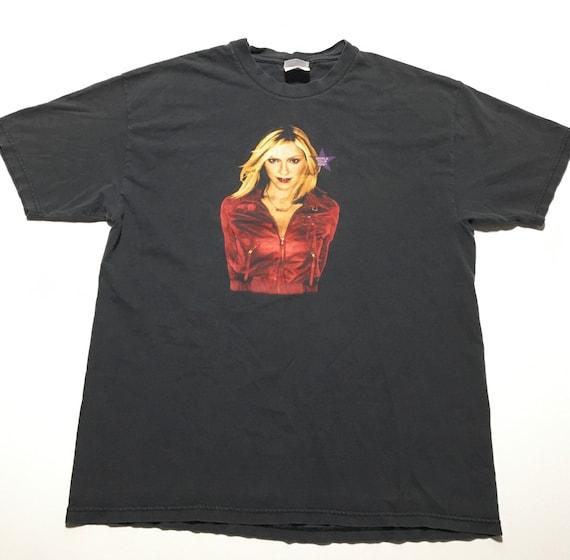 Vtg. Madonna Drowned World T-Shirt