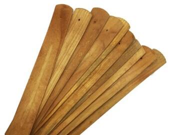 Incense Holder | Natural Wood Incense Holder